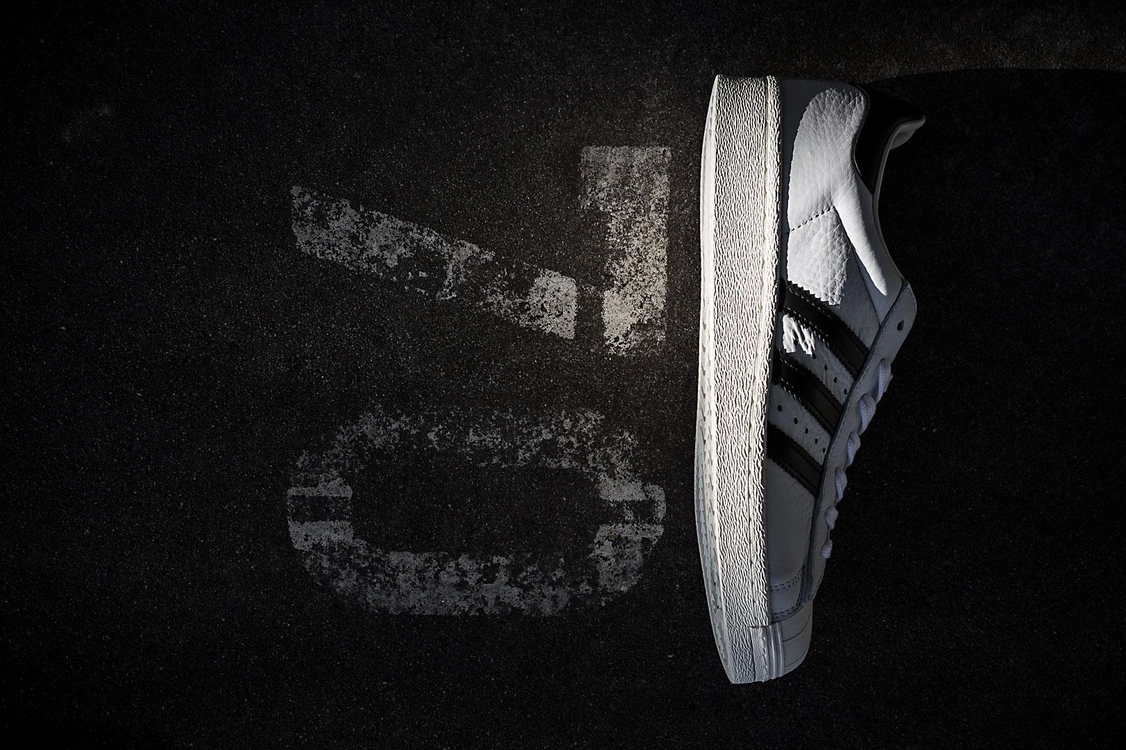 Das Erbe der 70er – Adidas Superstar Boost