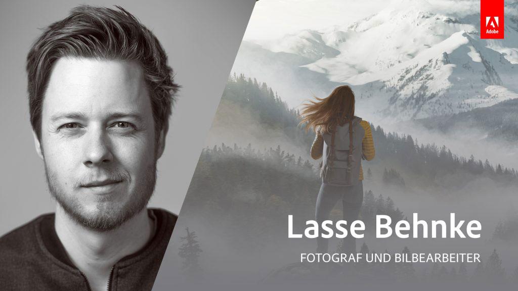 Composing mit Lasse Behnke