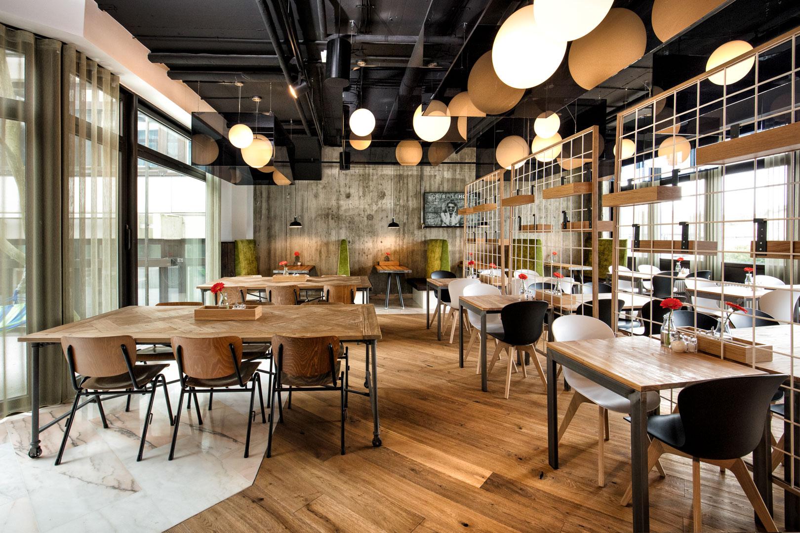 Du suchst noch ein außergewöhnliches Design-Hotel in Stuttgart?