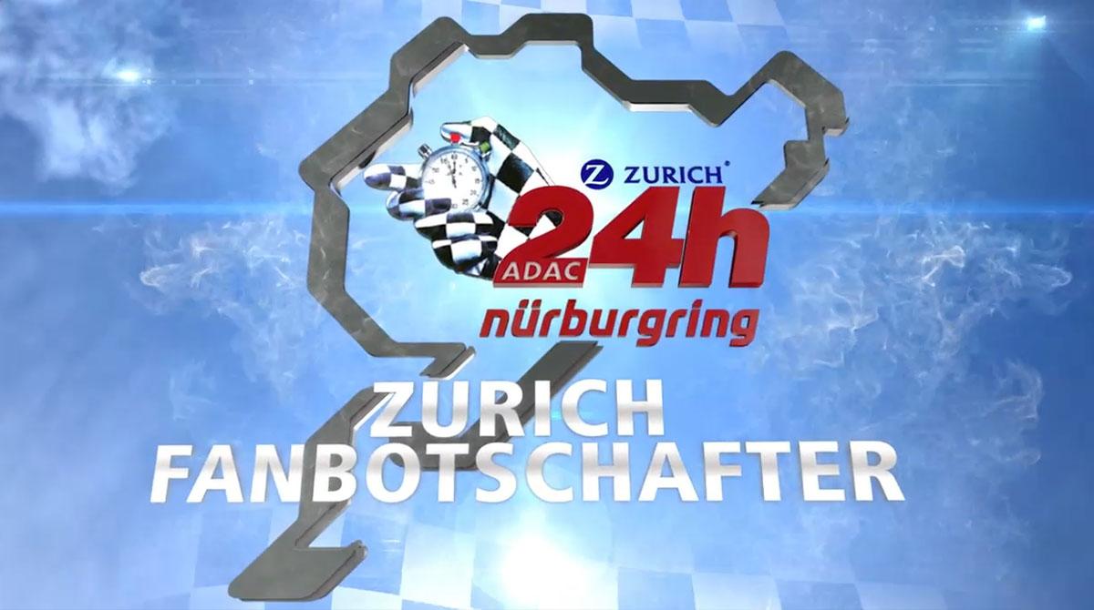 Das Zurich 24h Rennen