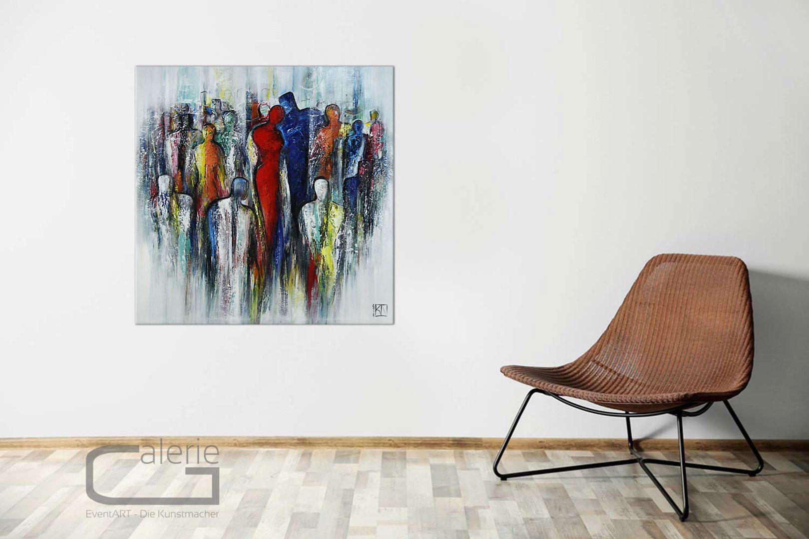 Die Kunstmacher – Günstig moderne Kunst und Gemälde kaufen