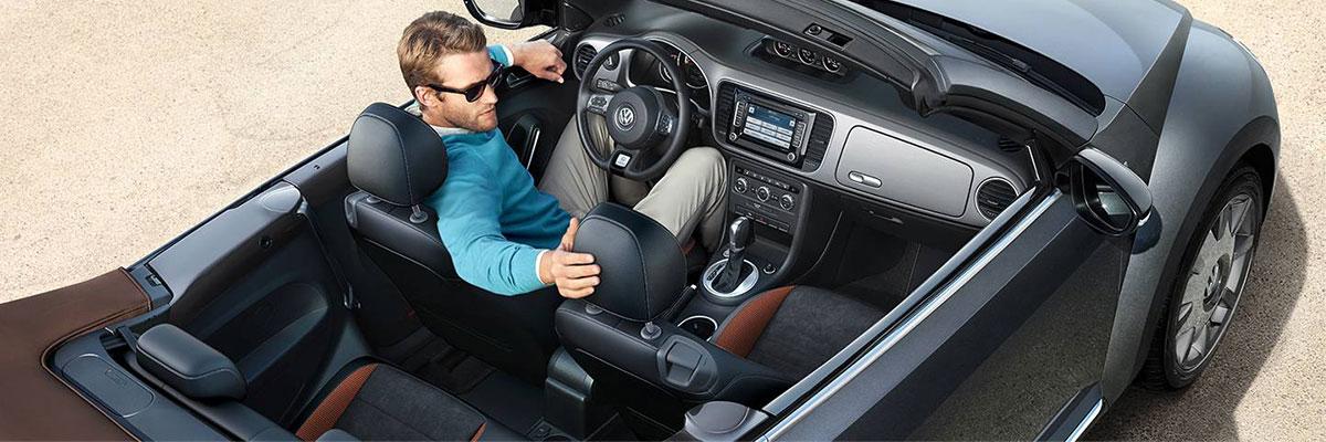 Die Stil-Challenge mit Volkswagen