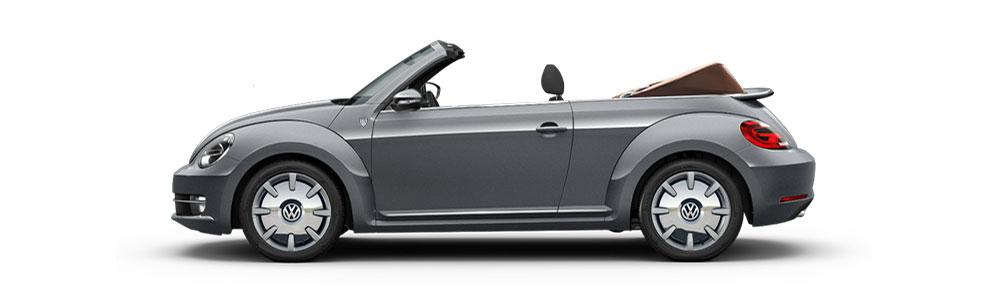 Beetle Cabriolet Karmann Probefahren