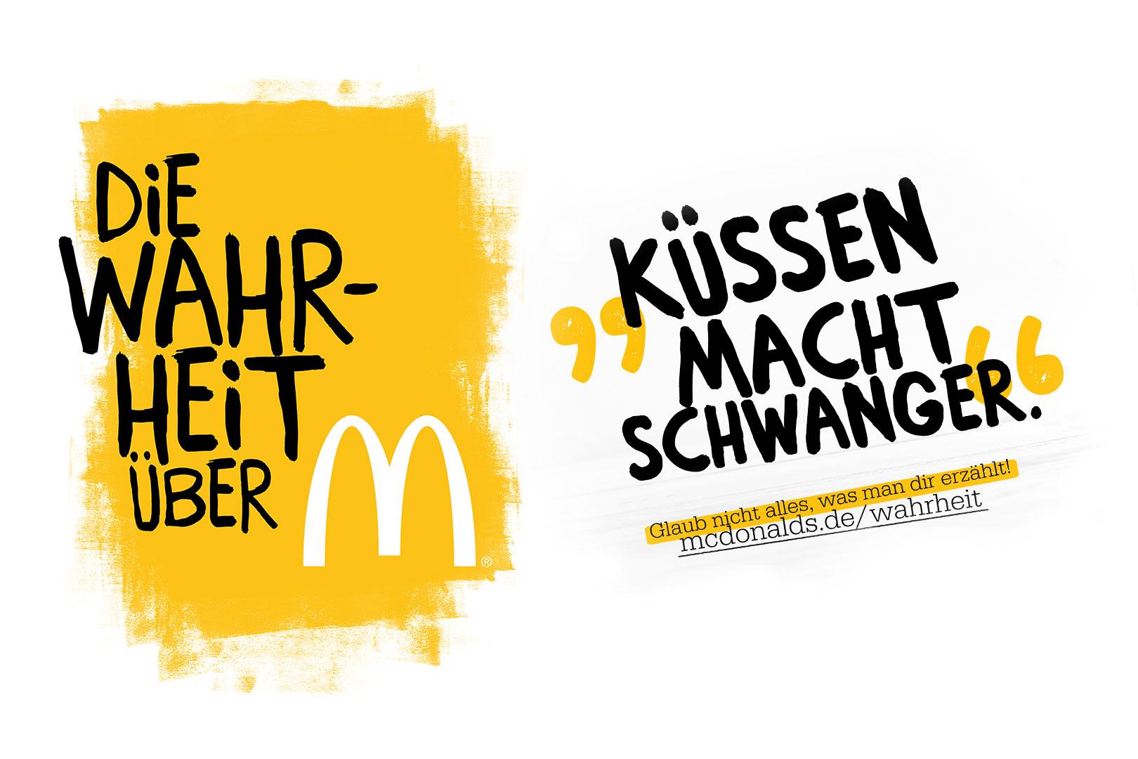 *Sponsored Video* Die Wahrheit über McDonald's und wo die Pommes wirklich herkommen