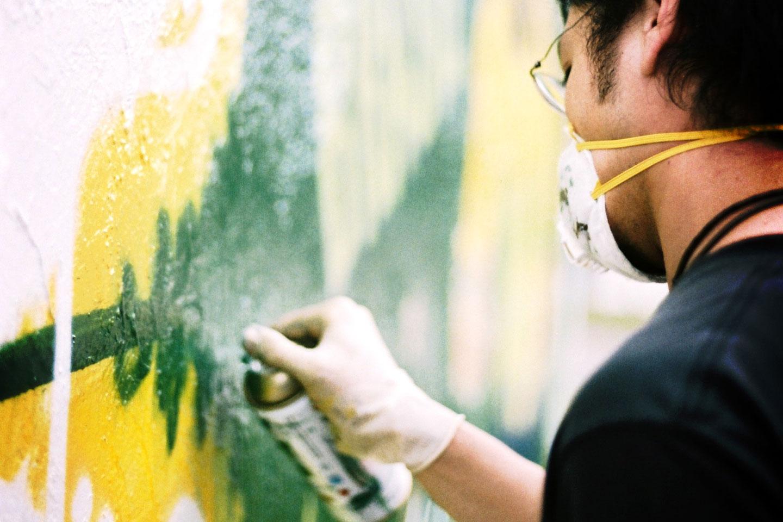 Dresden und der Glanz von Streetart