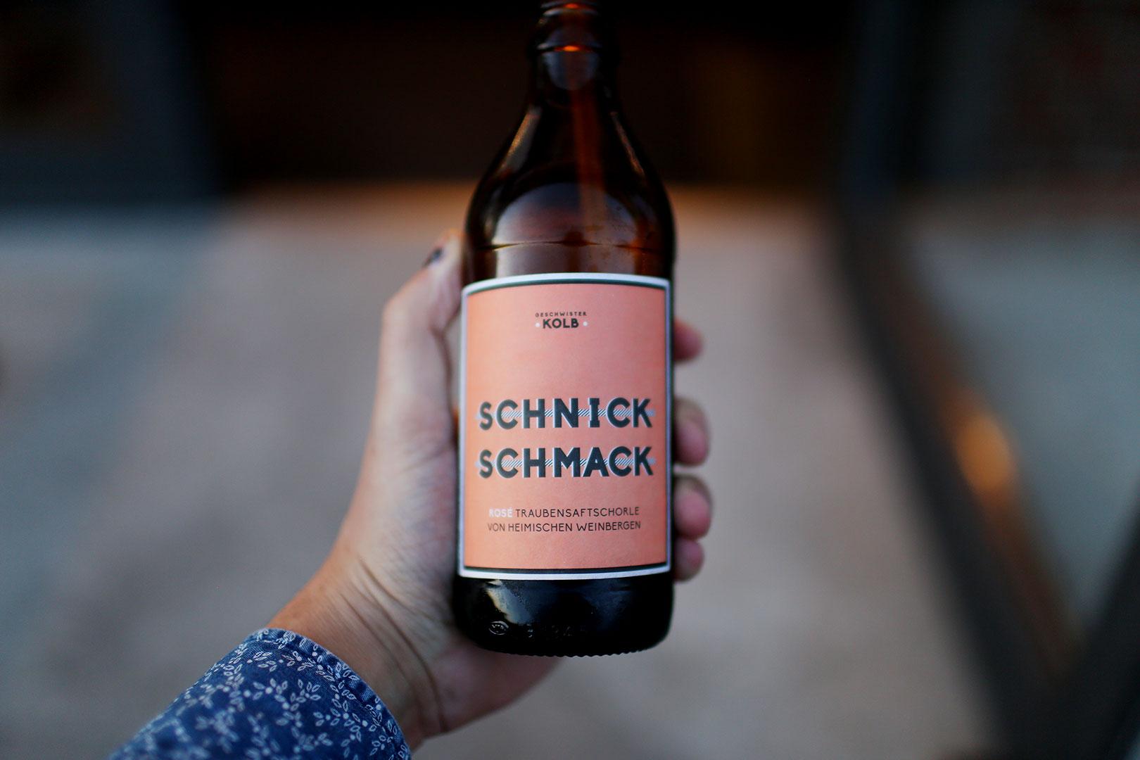Schnick Schnack