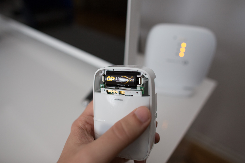 Batteriebetriebene Module