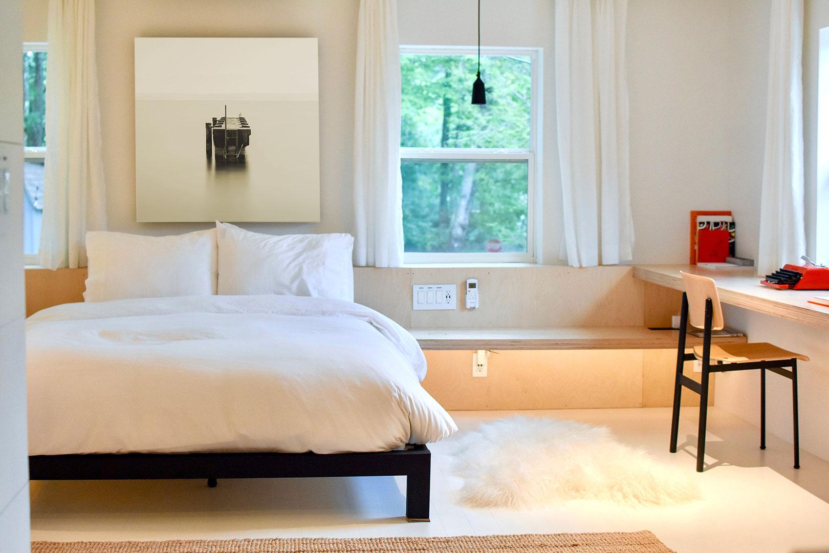 Infrarotheizung Schlafzimmer