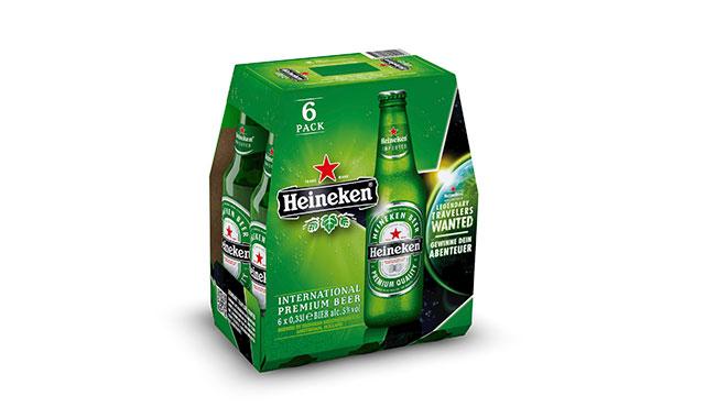 Heineken - The Voyage