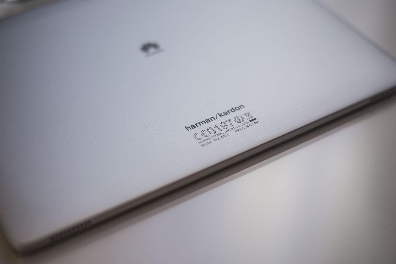 Ein Tag mit dem HUAWEI MediaPad
