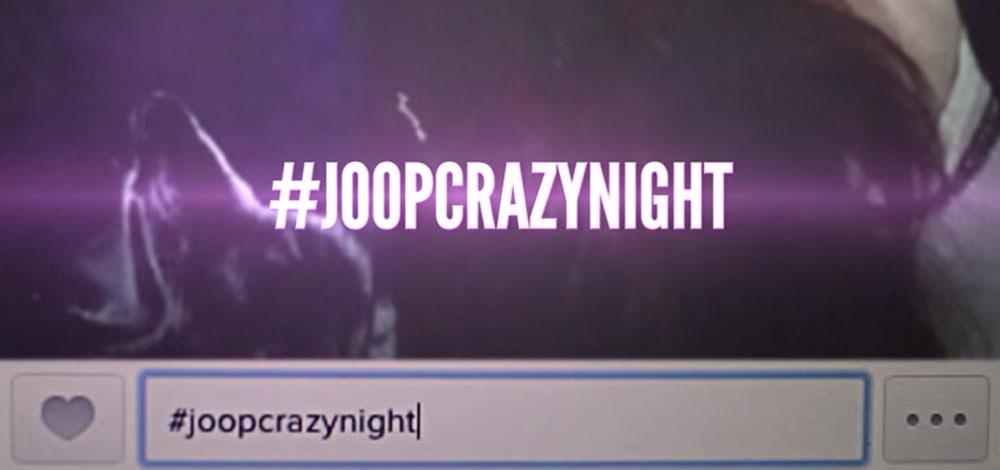 Joop! Crazy Night