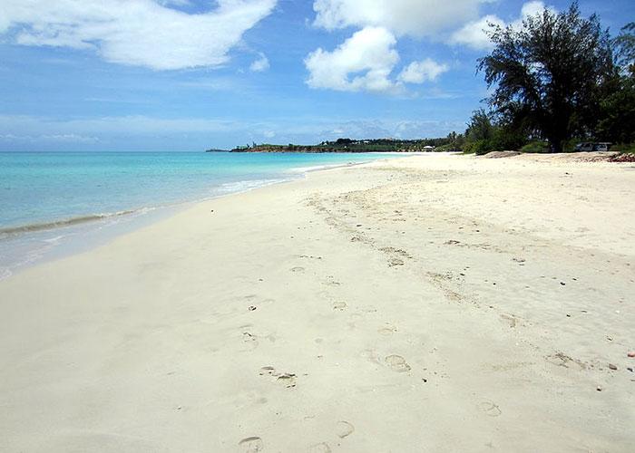 Wie lebt es sich in der Karibik?