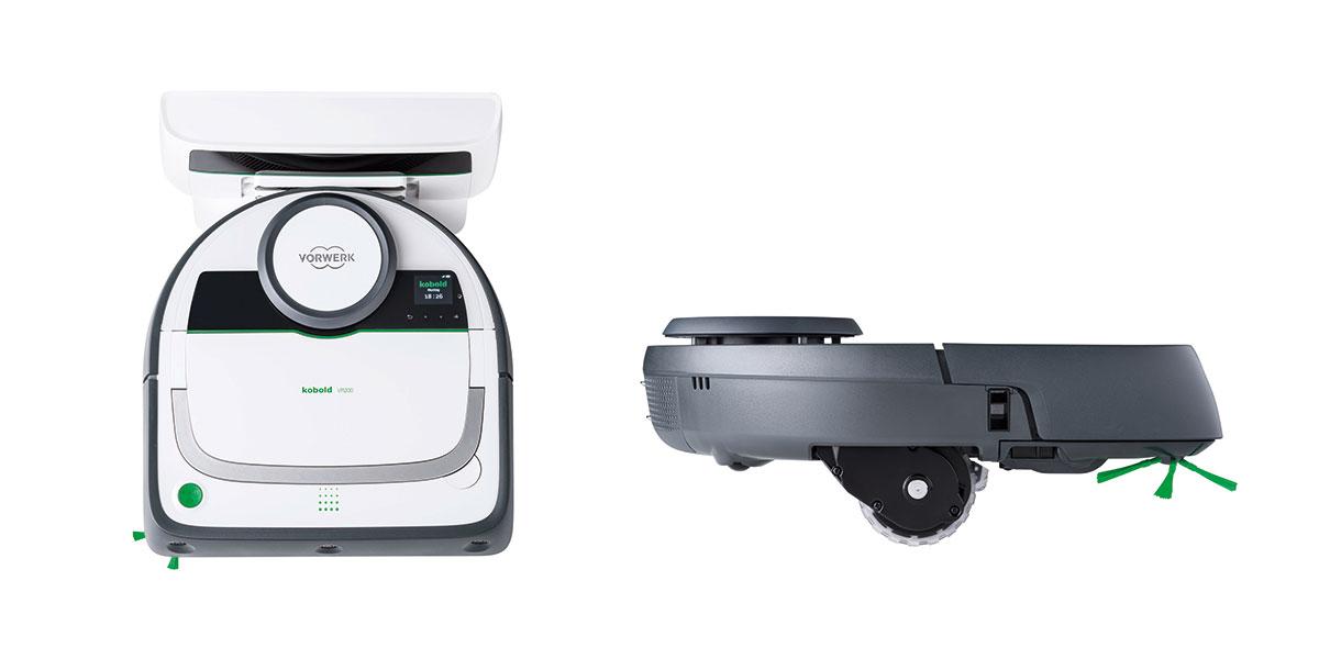 Kobold VR200 von Vorwerk