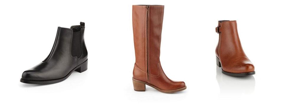 Winter-Schuhe für Damen