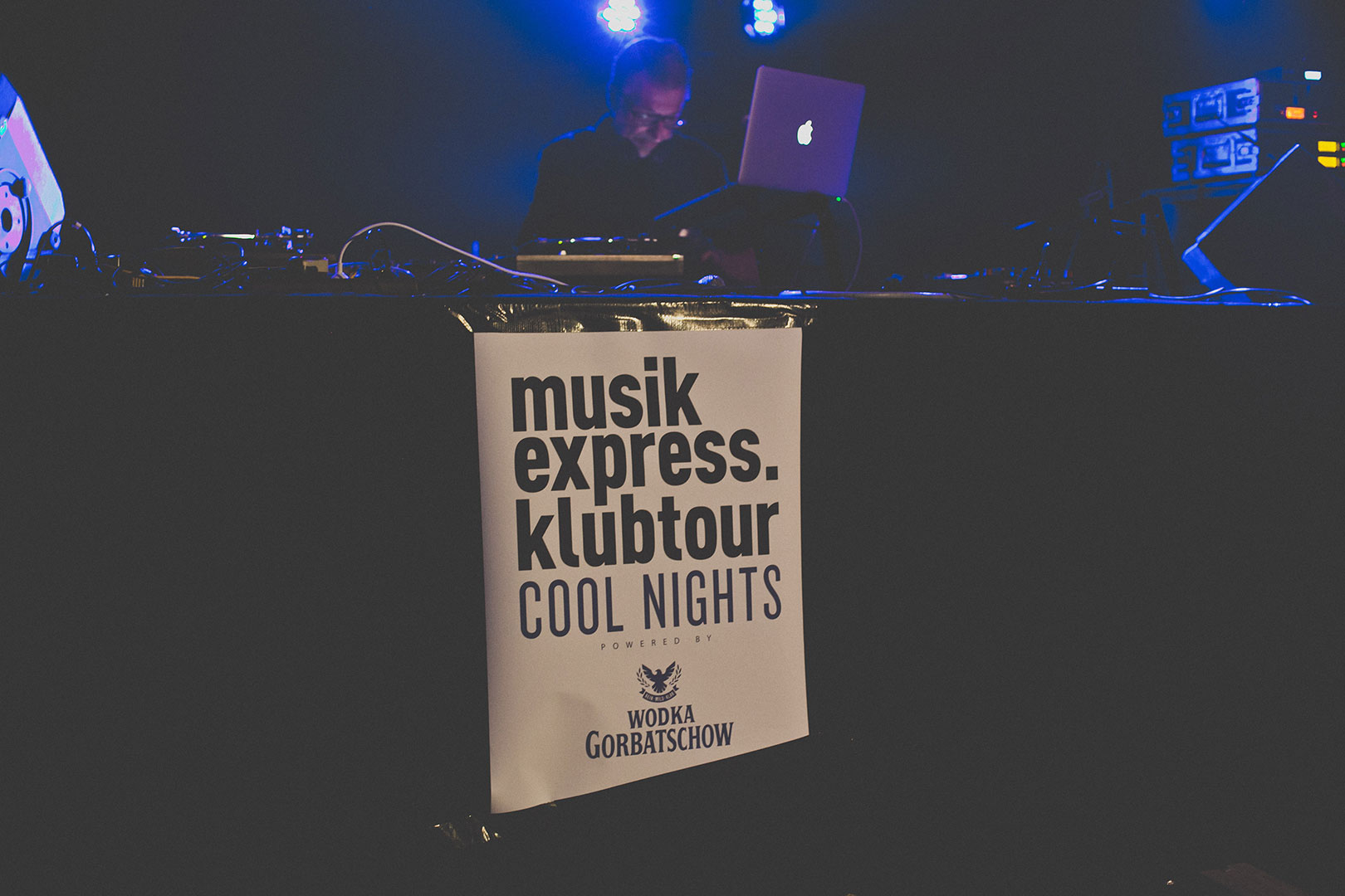musik express klubtour
