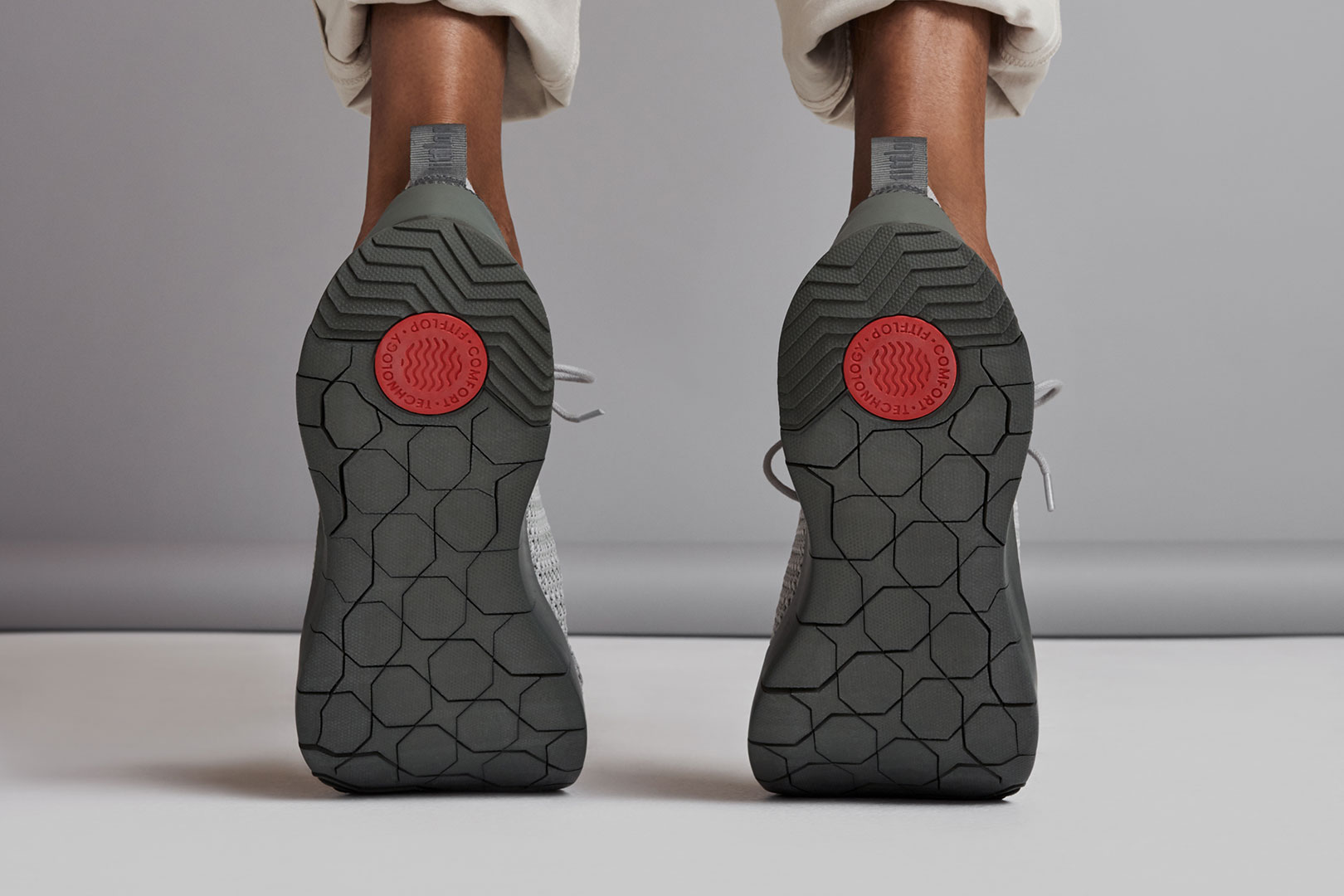 Tu was für deine Füße und für deinen Style