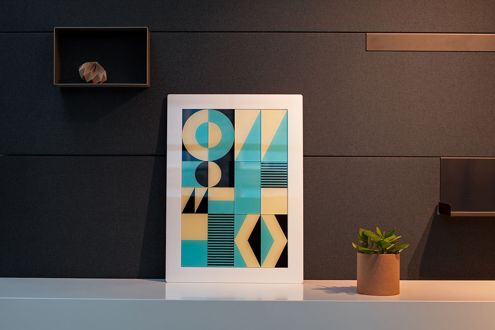 NOMONO ist Interior Design für Formverliebte und gegen Monotonie