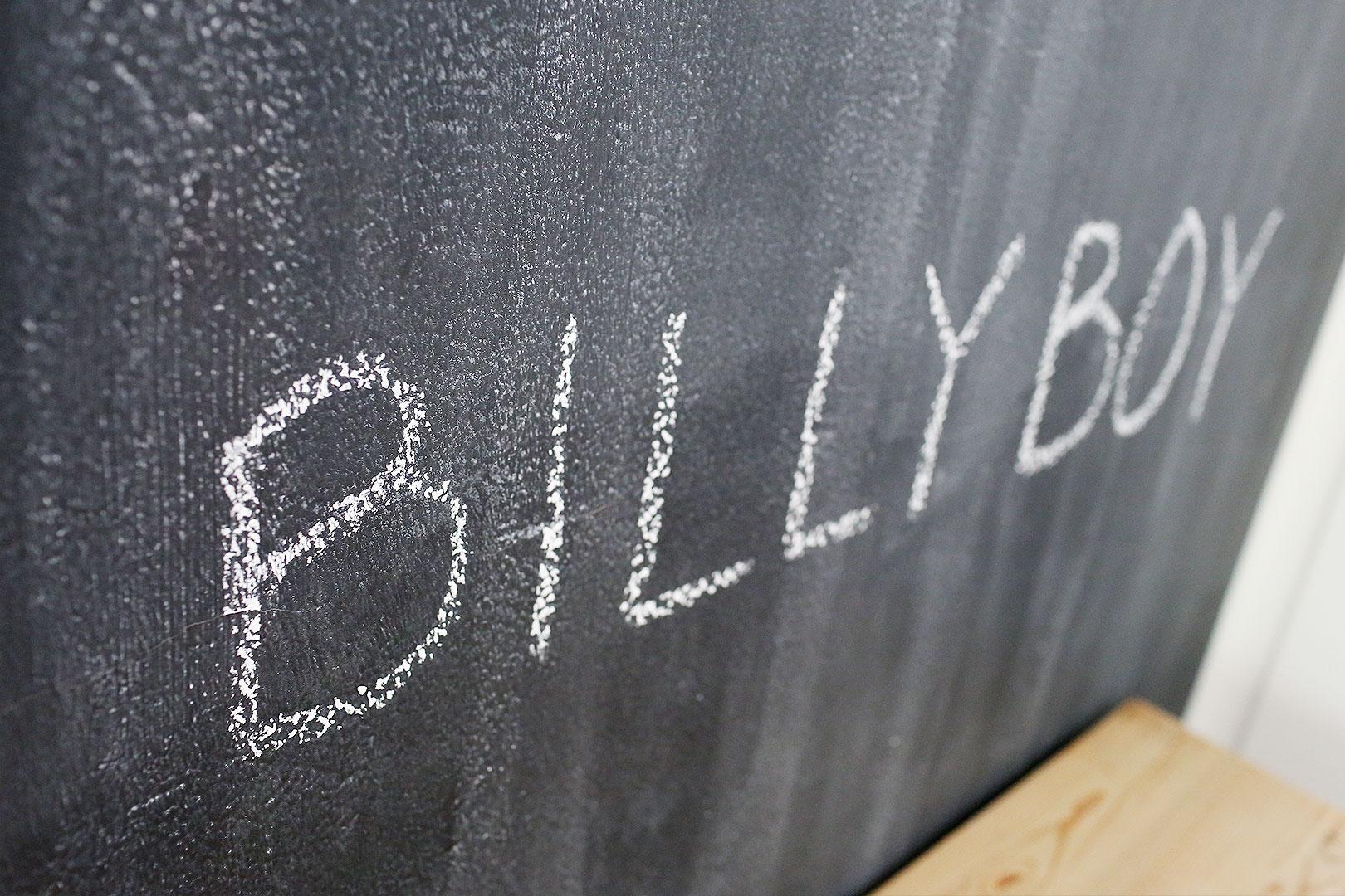 Personalisierte Luftpost von BILLY BOY