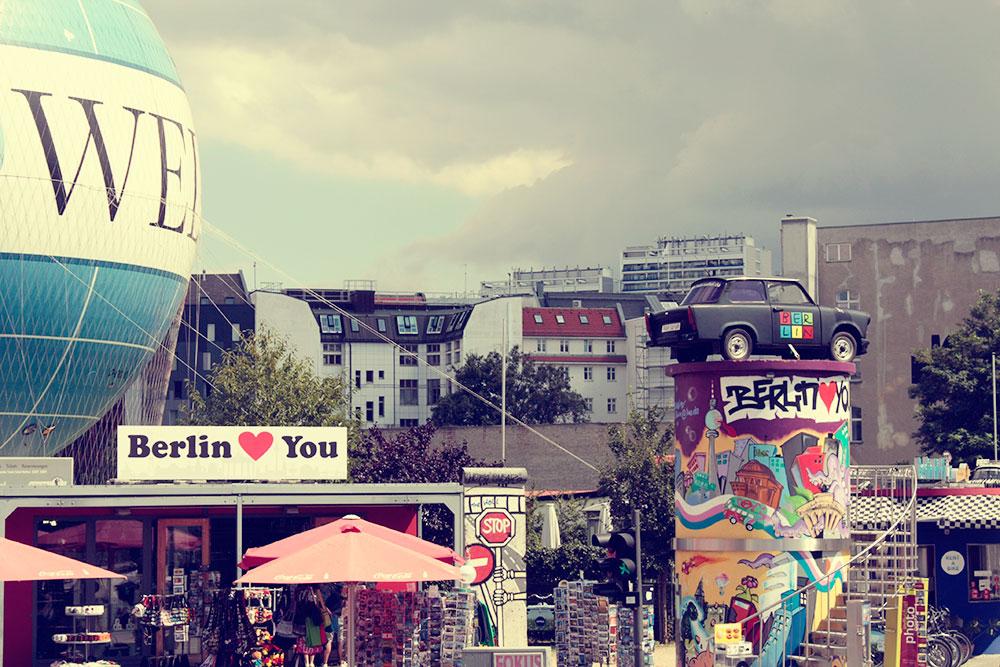 Wohnen auf Zeit, möblierte Wohnungen in Berlin