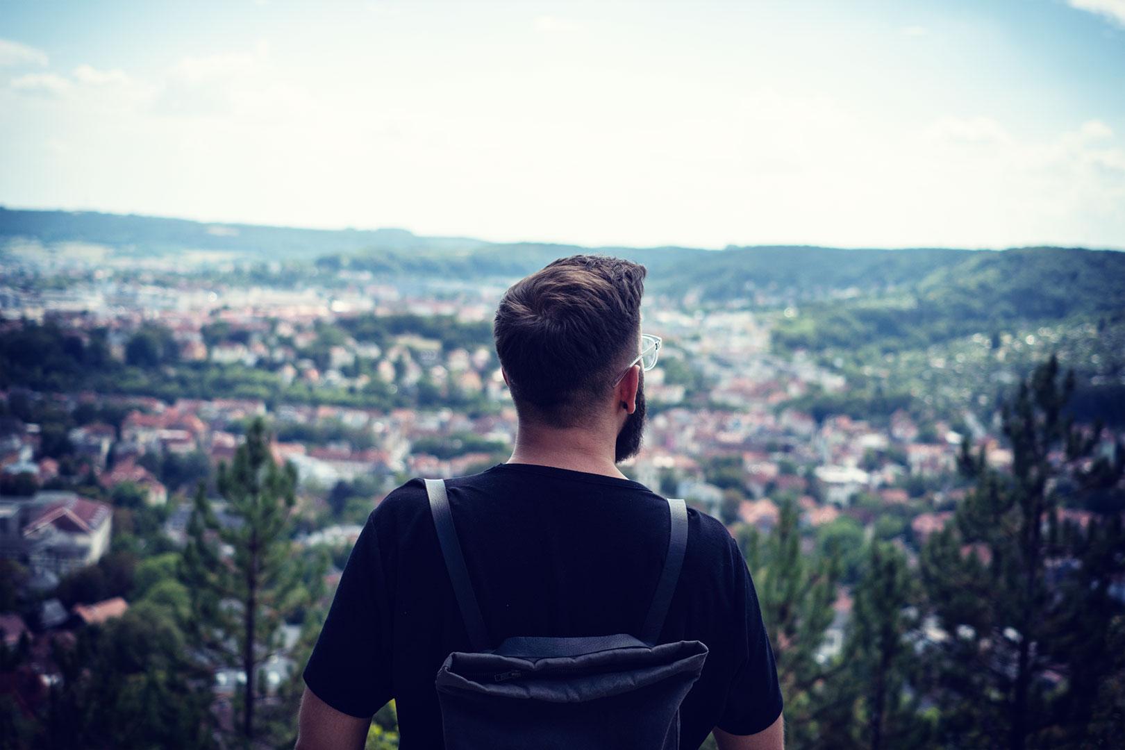 Reise durch die Zeit mit Tocotronic und Radeberger Pilsner in Jena
