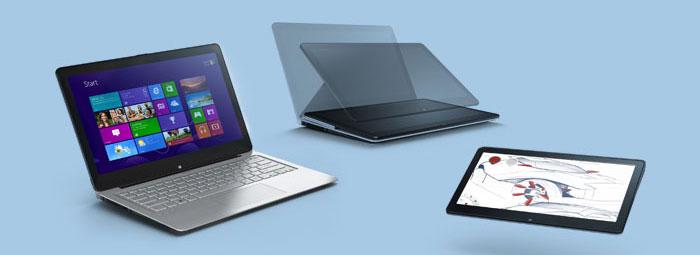 Tablet, Notebook oder Beides?