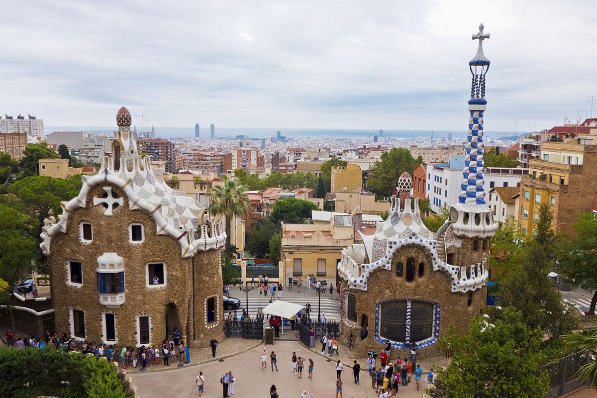 Der Sound von Barcelona