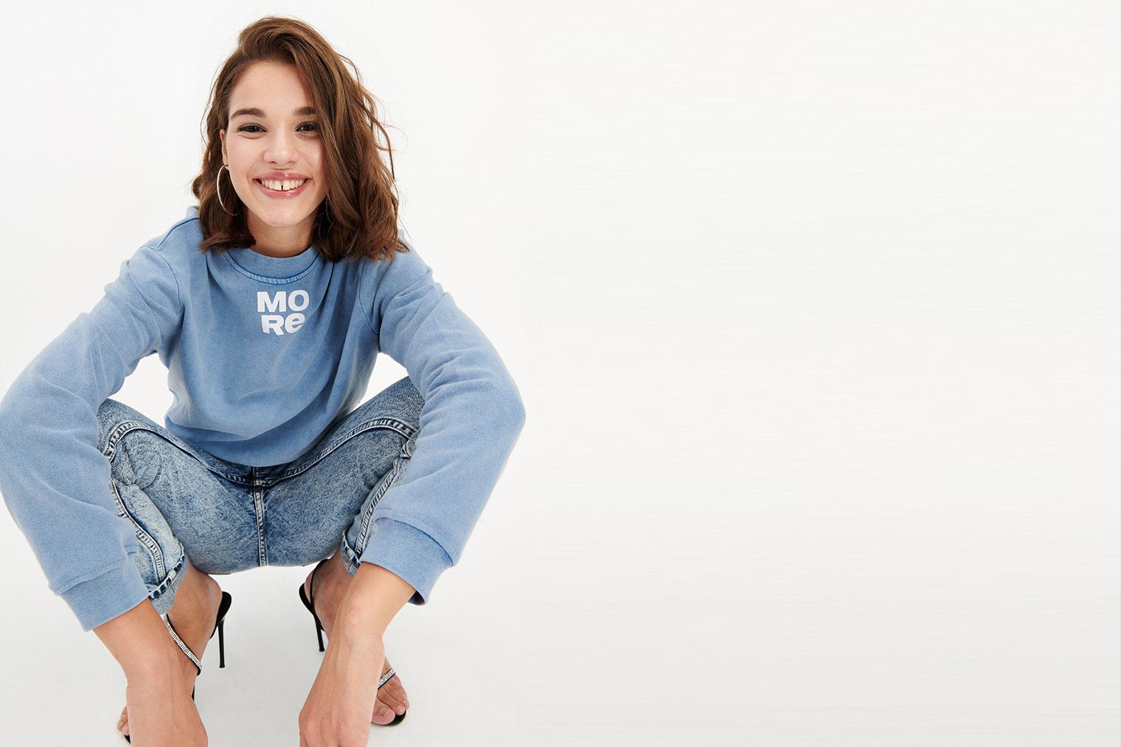 Die aktuellsten Trends, Fashion und Lifestyle bei Tally Weijl