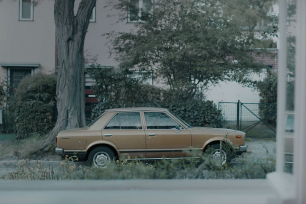 *Sponsored Post* Toyota – NEU bleibt NEU