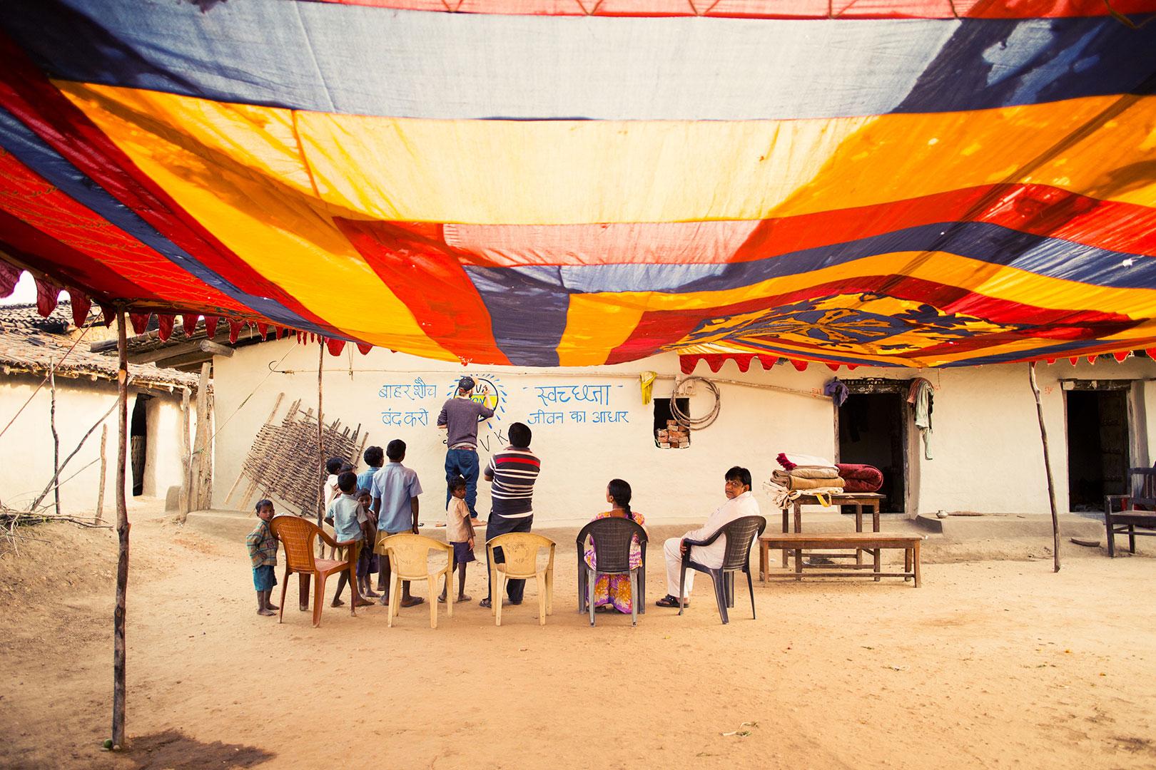 Menschen den Zugang zu sauberem Trinkwasser ermöglichen – Unsere Spende für Viva con Agua