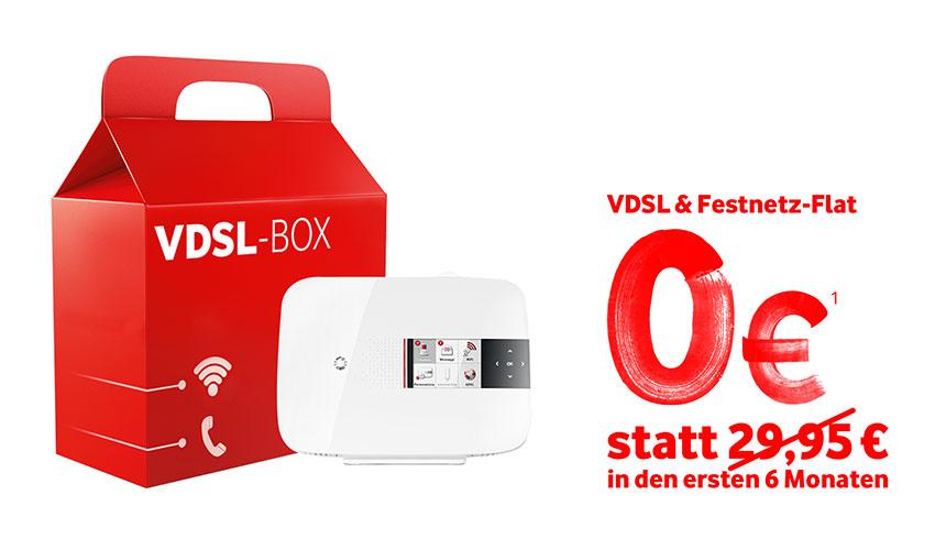 DSL Anbieter und DSL Preisvergleich