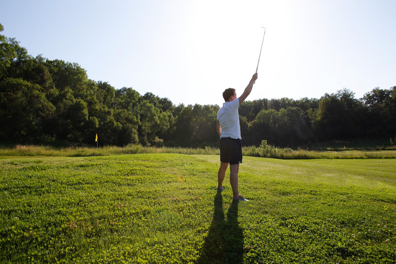 Treffer ins Grüne – Clubfrei golfen mit der VcG