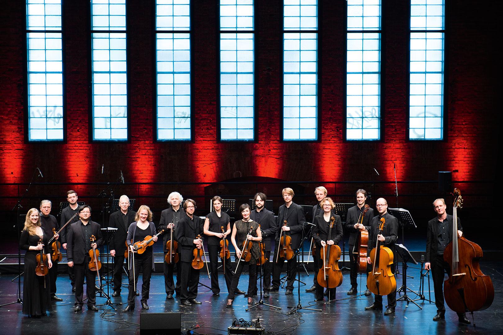 Stuttgarter Kammerorchester – einzigartige musikalische Erlebnisse