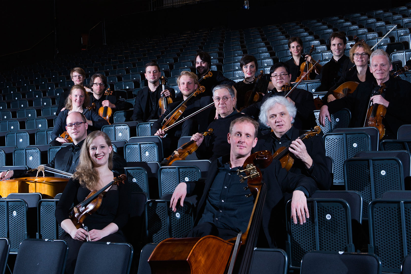Raum für musikalische Begegnungen – das Stuttgarter Kammerorchester mit frischen Konzepten fernab des Mainstreams