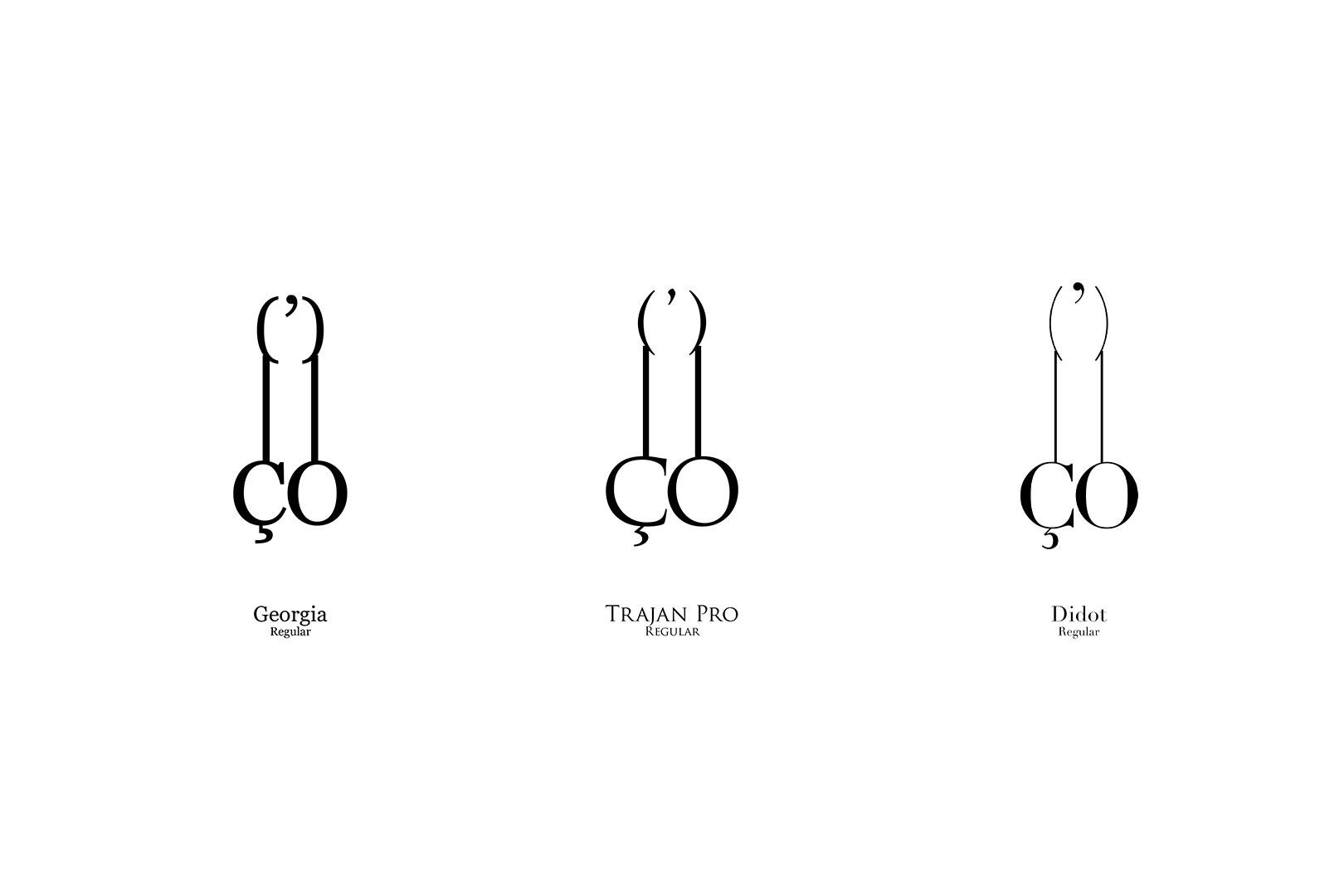 Typo Bodys #2