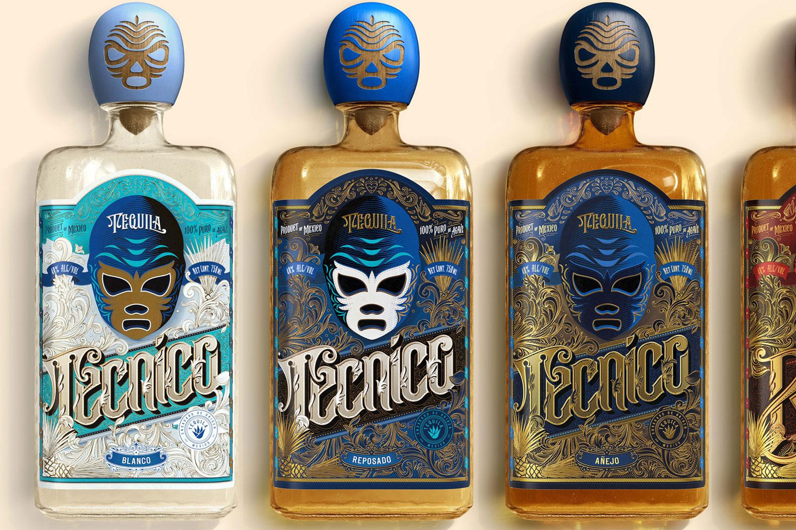 Von Wrestling und Tequila – Design trifft auf Tradition
