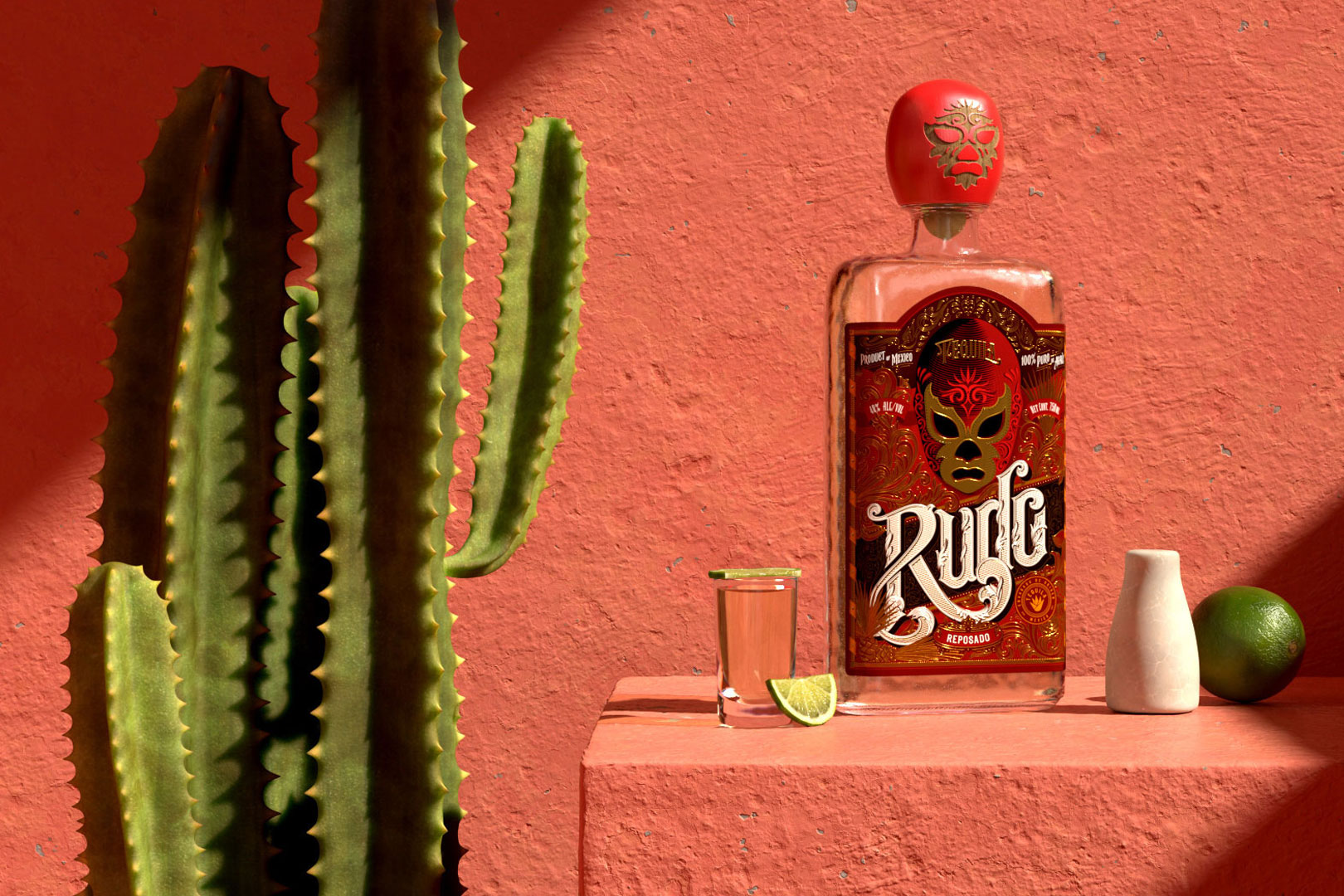 mittelalter Tequila