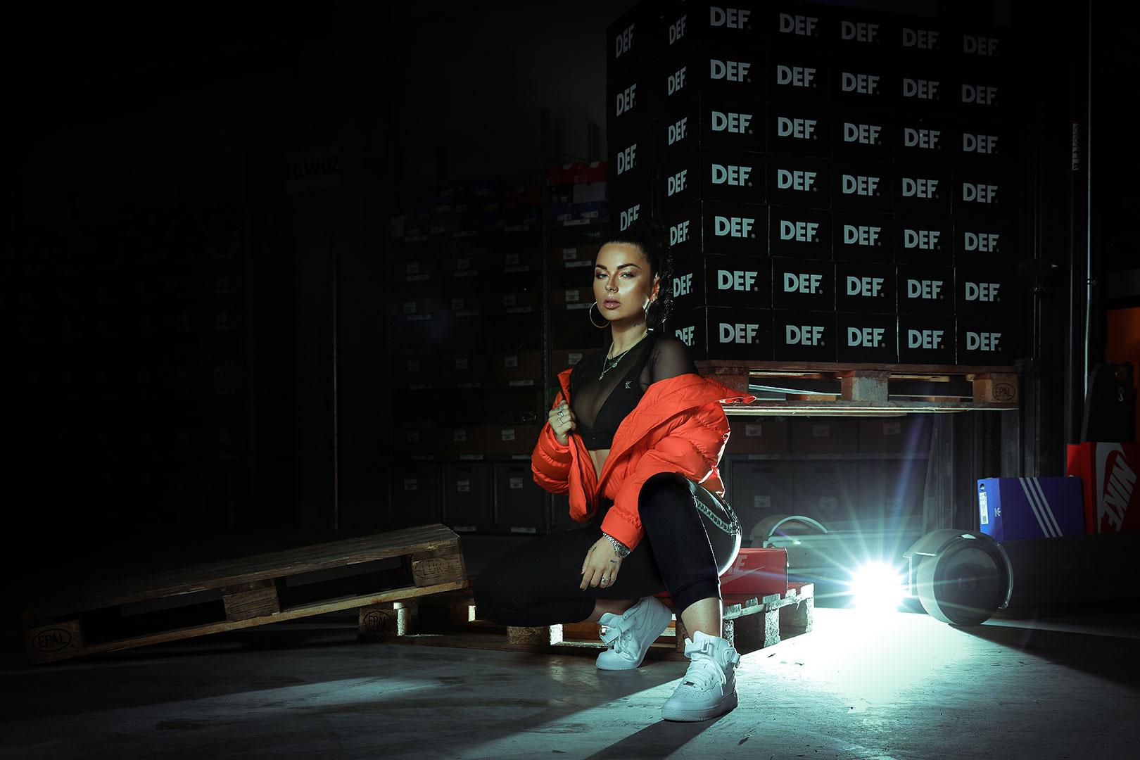 DEF-initiv dein Onlinestore für Streetwear und Hip Hop Fashion