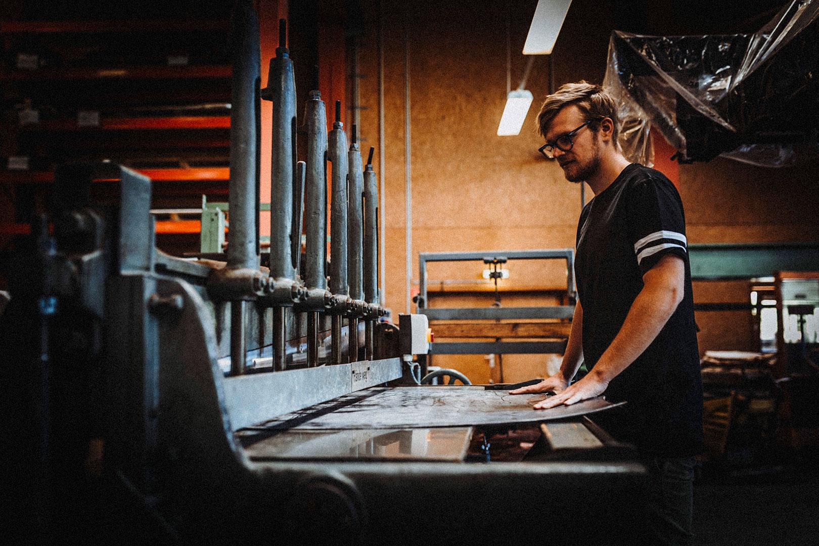 Ledergürtel, die für ein Leben halten – Made in Bavaria