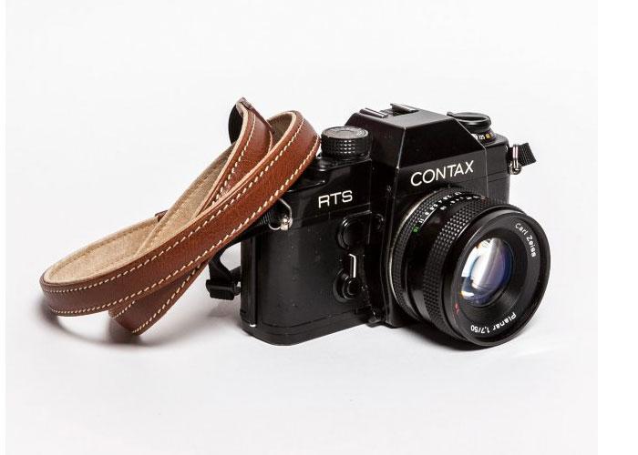 Hochwertige Kameragurte und Kamerataschen