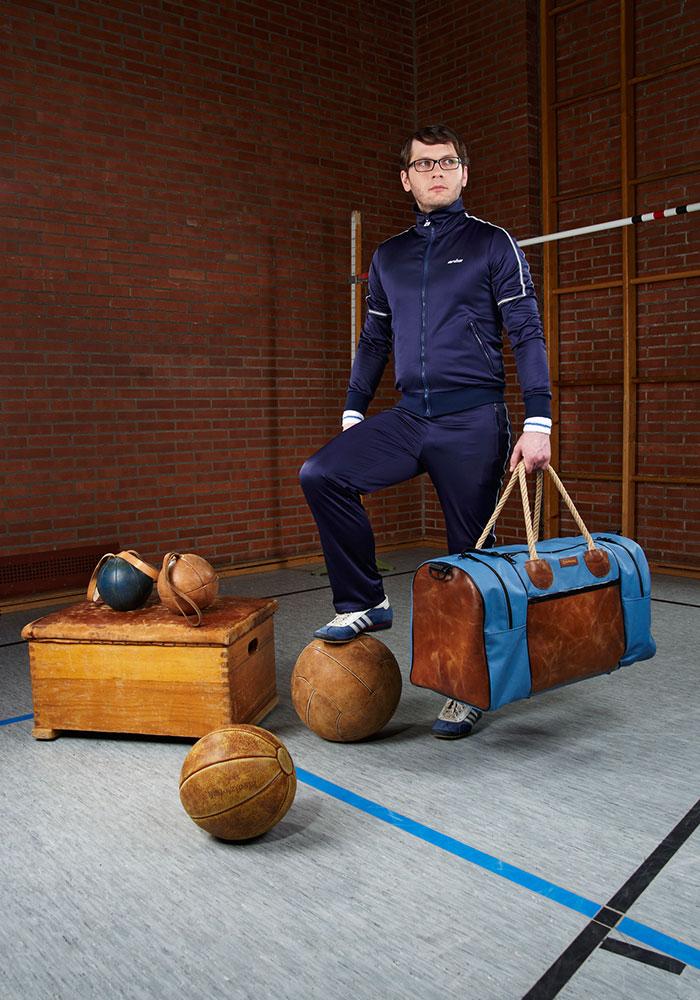 Sportlehrer XL