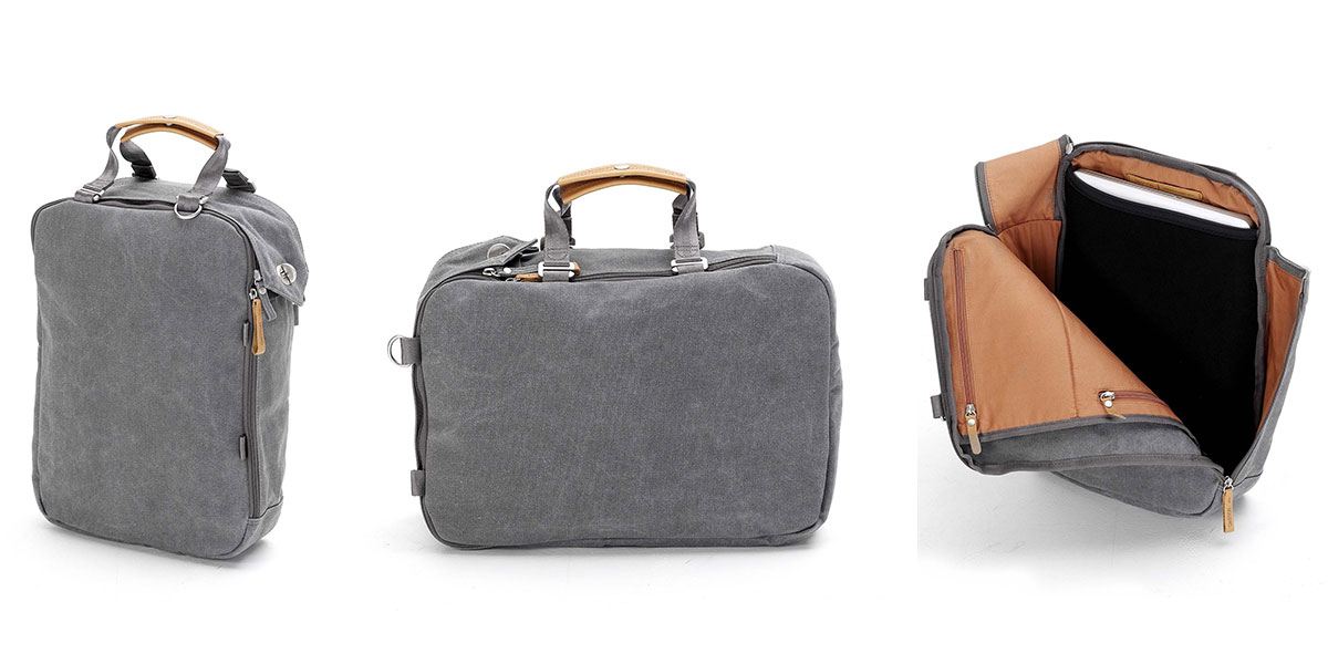 QWSTION Designer-Taschen