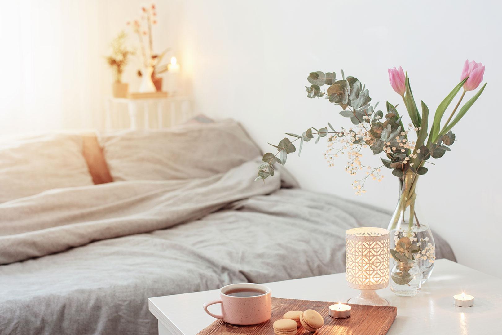 Wenig Aufwand, gutes Ergebnis – Möbel ohne Wasserflecken